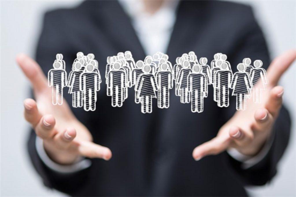gestión en recursos humanos y mediación