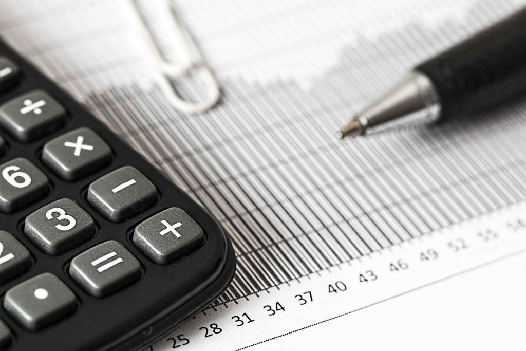 Liquidación de Impuestos - Portada